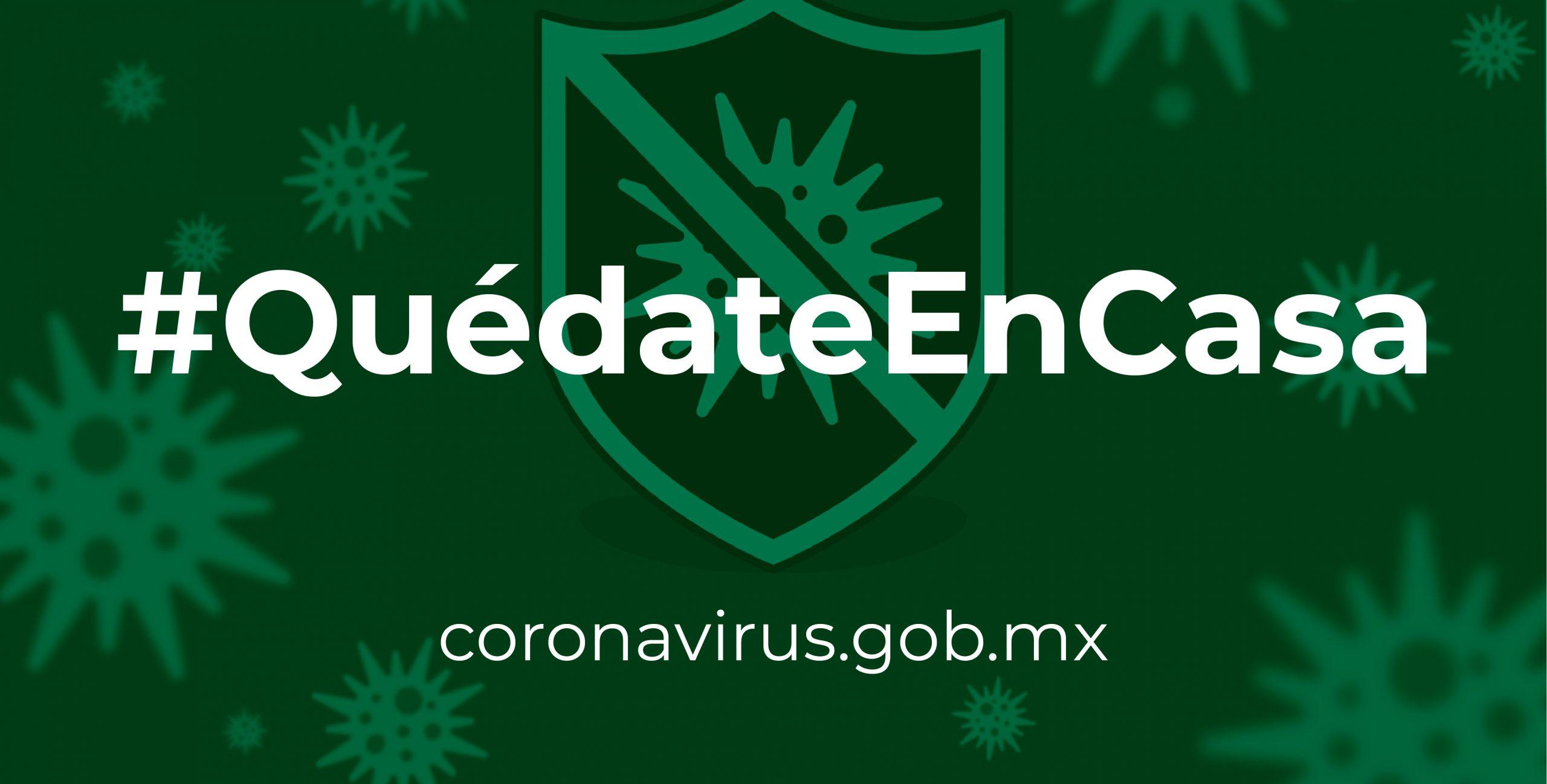 Inicio – Coronavirus