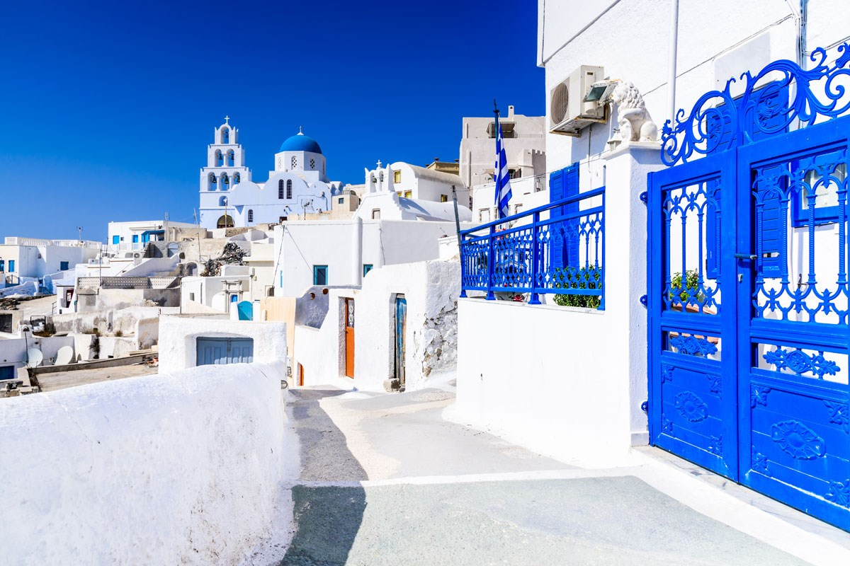 I am dreaming of Greece. Looking at a group trip Spring of 2022. If you would li…
