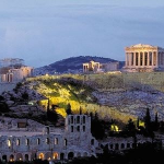 Join us in Greece May 16-24, 2022!  Package is now available.  Layaway options w...