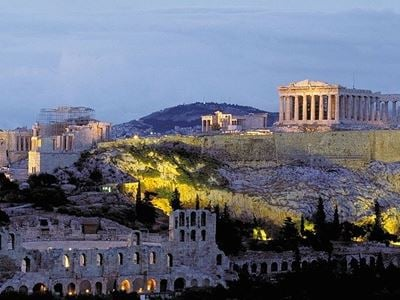 Join us in Greece May 16-24, 2022!  Package is now available.  Layaway options w…